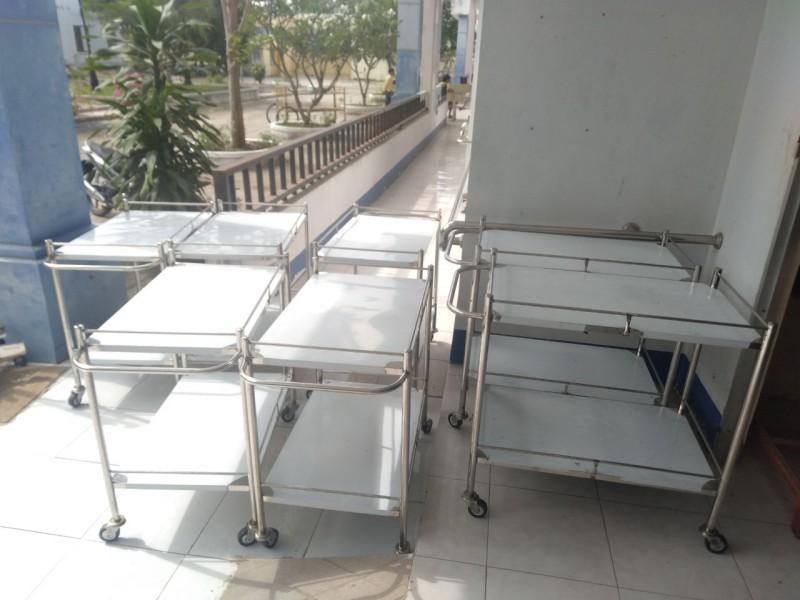 Cung cấp thiết bị cho trung tâm trợ giúp Xã hội tỉnh An Giang