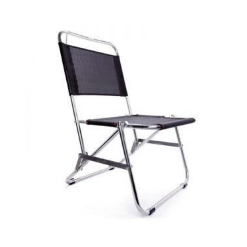 ghế inox vải bố