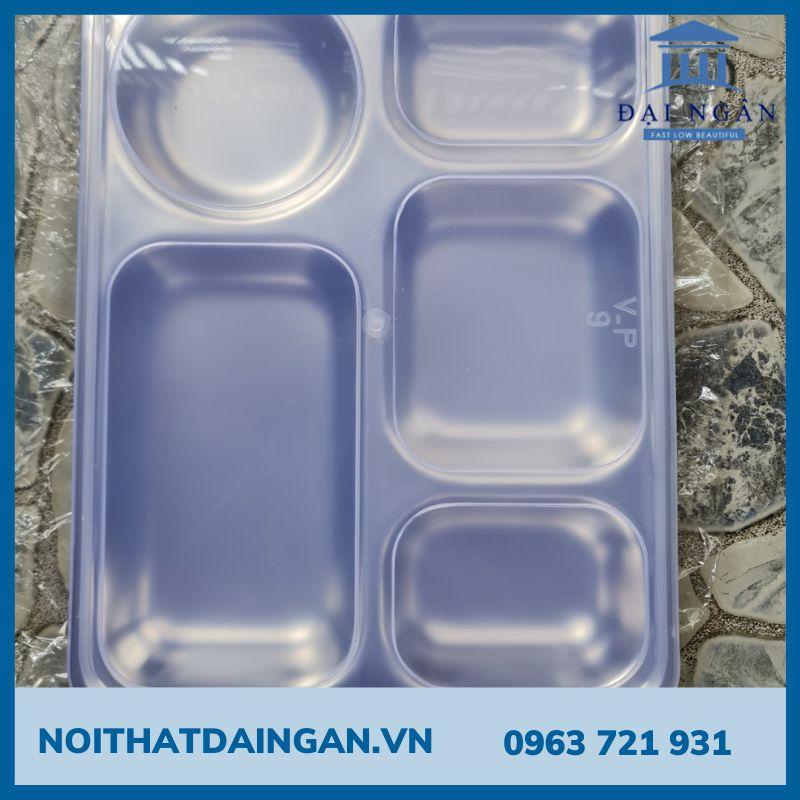 Nắp khay cơm nhựa K03-04