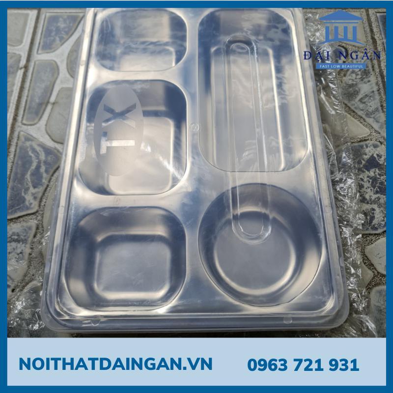 Nắp khay cơm nhựa K05-06